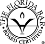 Florida Bar Certified Black