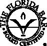 Florida Bar Certified Black
