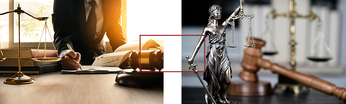 Lawyer Justice Gavel